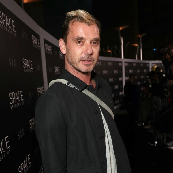 What Gavin Rossdale Had to Say About His Split from Gwen Stefani Will Have You Fighting Back Tears