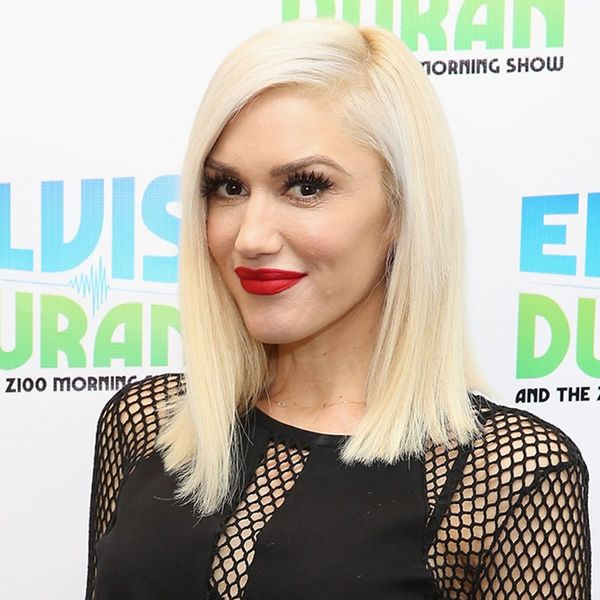 Gwen Stefani's New Urban Decay Makeup Line Is Great News for Lipstick Lovers