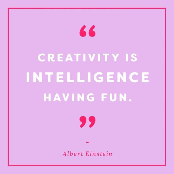 10 Creativity Quotes to Kick Off Your Year