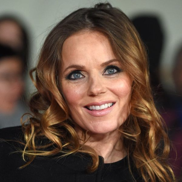 Spice Girl Geri Horner Just Gave Birth on the Biggest Day for Girl Power Yet