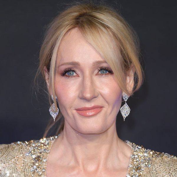 Sorry Potterheads: J.K. Rowling Says Cursed Child Won't Be a Film Trilogy