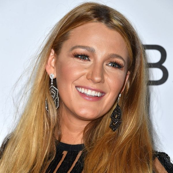 Blake Lively's Joke About Her Baby Girls Is SO Adorable