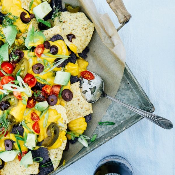 18 Queso Recipes That Are Tasty *and* Healthy Thanks to Hidden Veggies