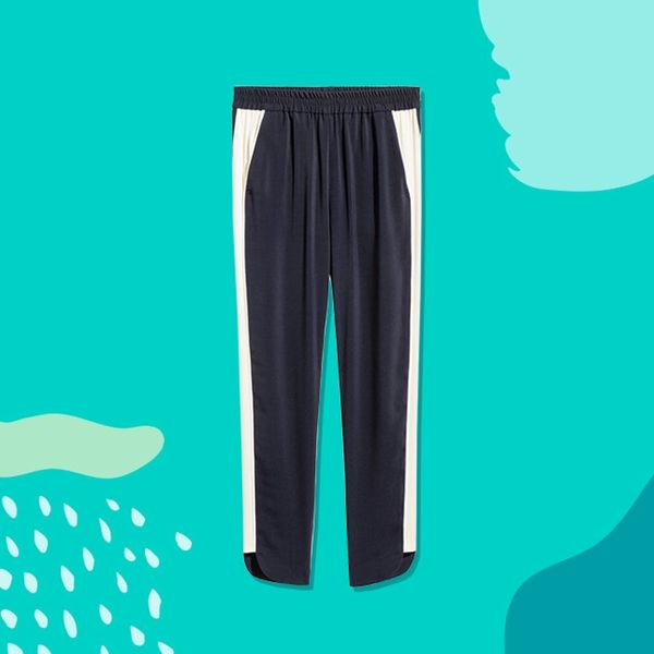 3 It Girl-Approved Ways to Rock Track Pants IRL