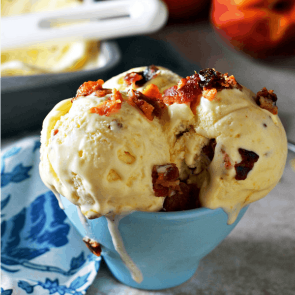 20 Savory Ice Cream Flavors That Instantly Made Us Drool
