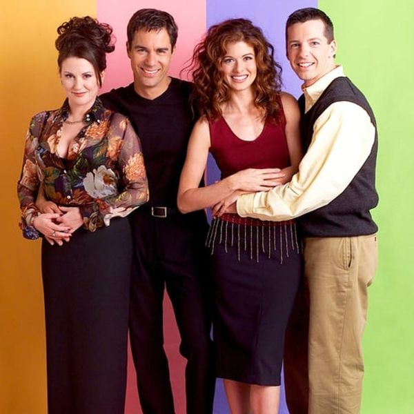 Will & Grace Is Officially Coming Back to TV and We Have the First Preview