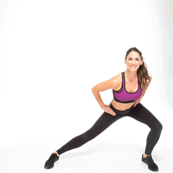 5 Moves for a Tight and Perky Booty