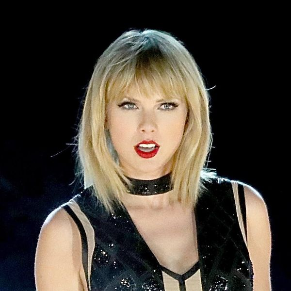 This Seven-Year-Old's Spot-On Taylor Swift Performance Has Taken the Internet by Storm