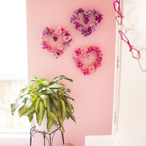 25 Valentine's Day DIYs That Will Steal Your Heart