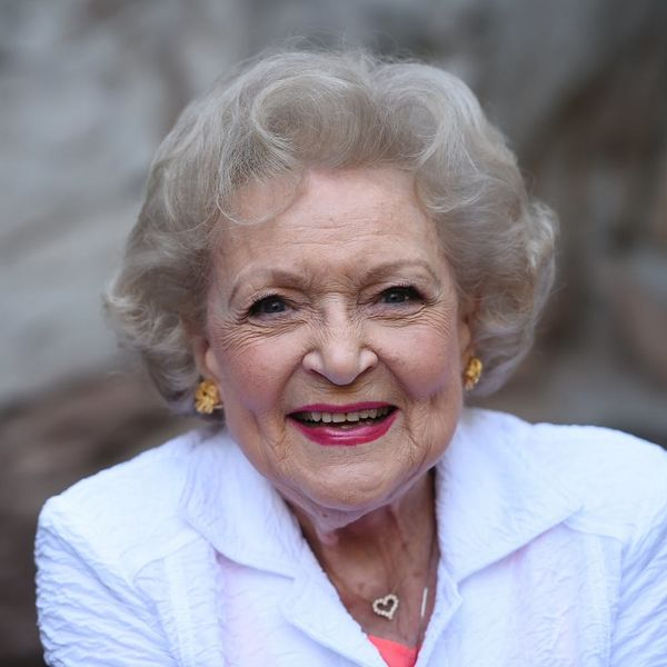 Celebs Are Beside Themselves Celebrating Betty White's 95th Birthday