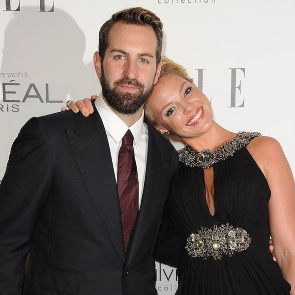 Morning Buzz! Katherine Heigl Welcomes Baby #3 and You'll Love the Meaning Behind His Name + More