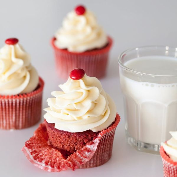The Sweetest Way to Eat Your Veggies — Red Velvet Beet Cupcakes Recipe!