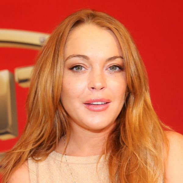 Lindsay Lohan Disappears from Instagram After Possibly Converting to Islam