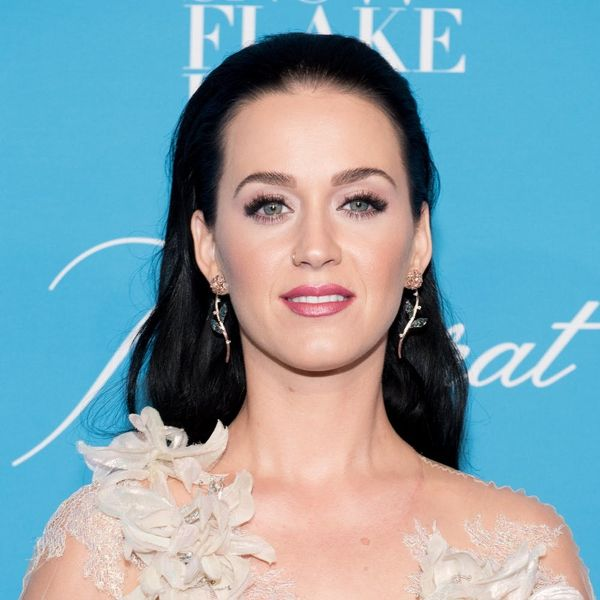 You'll Be Shocked by How Different Katy Perry Looks As a Blonde