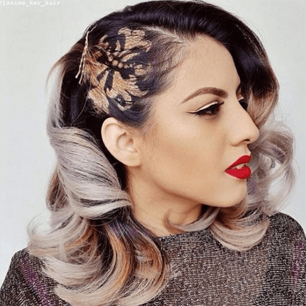 6 Bad Hair Trends We're Gonna Say Buh-Bye to in 2017