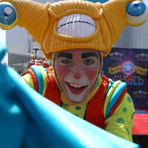 The Ringling Bros. Circus Will Take Its Final Curtain Call After 146 Years in the Biz