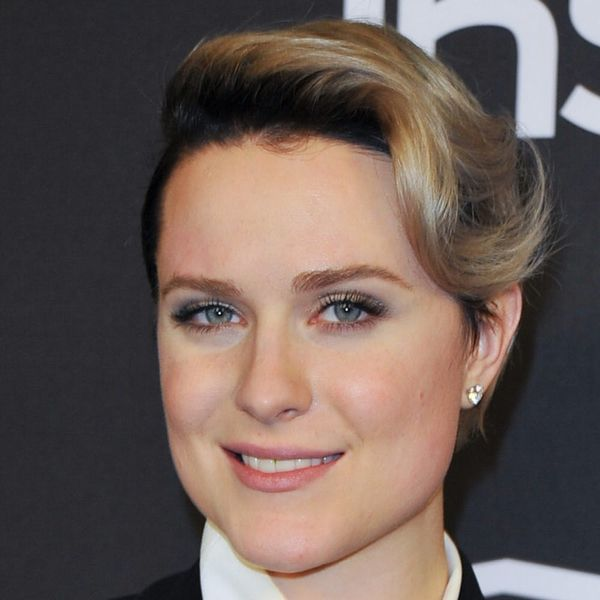 Evan Rachel Wood's Newest Tattoo Update Will Give You All the Feels