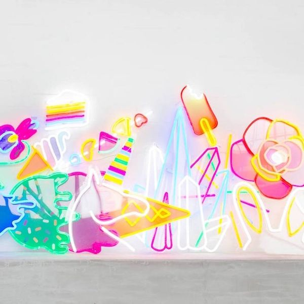 This Company Will Make *ALL* Your Neon Dreams Come to Life
