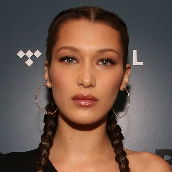 Bella Hadid Just Upped the Shade Ante in Her Bad Love Triangle With The Weeknd and Selena Gomez