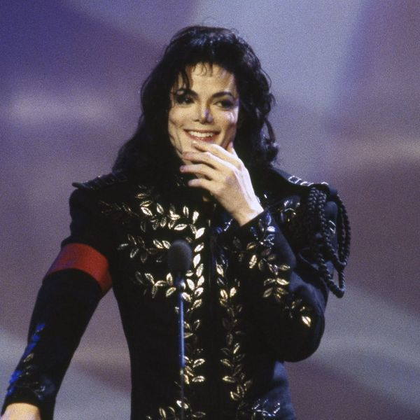 There's a Lifetime Michael Jackson Biopic in the Works Following the Urban Myths Scandal
