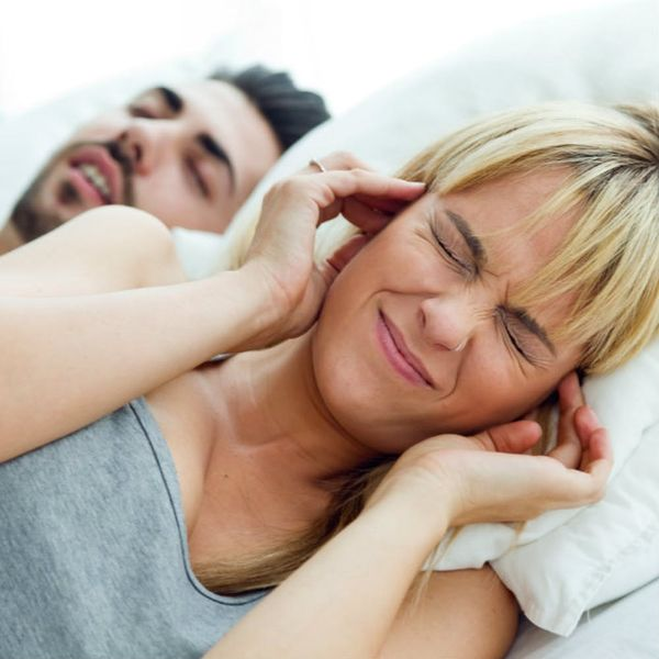 6 Tips to Help Your Bae Stop Snoring