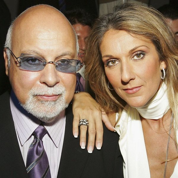 Celine Dion's Super Sweet Tribute to Her Late Husband Will Make You Weep