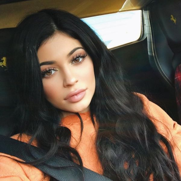 Did Kylie Jenner Get Her Lips Reduced?