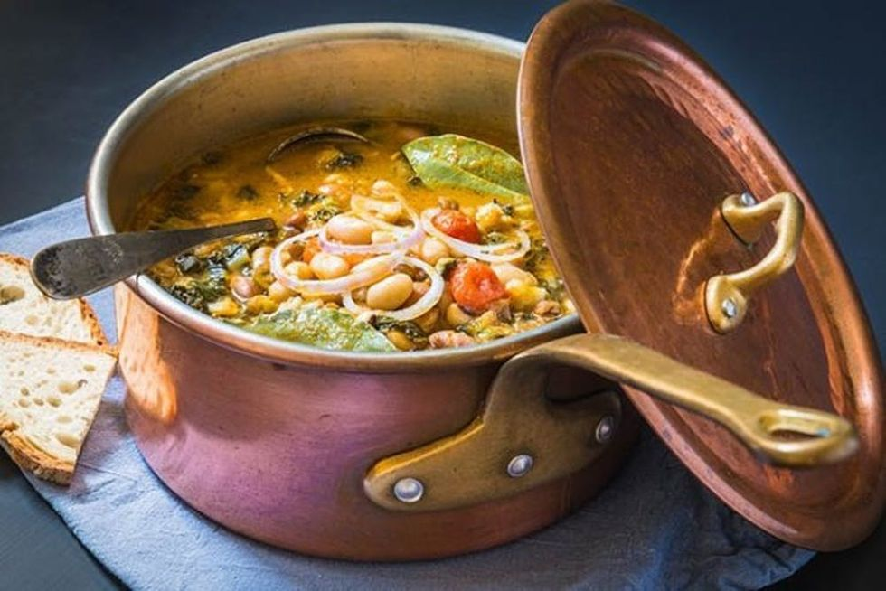 15 Flavorful Soups From Around The World Brit Co