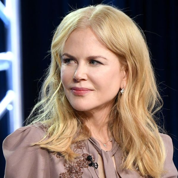 """Here's What Nicole Kidman Has to Say About Those """"Pro-Trump"""" Comments"""