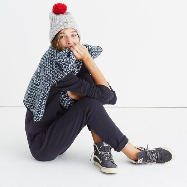 21 Style Essentials to Combat WTF Winter Weather