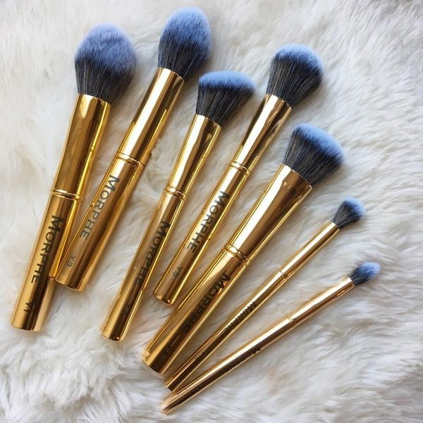 These Are the ​Makeup ​Brushes (and Sponges) Beauty Bloggers Swear By