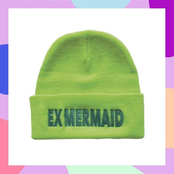 11 Shiny Gift Ideas for the Wannabe Mermaid