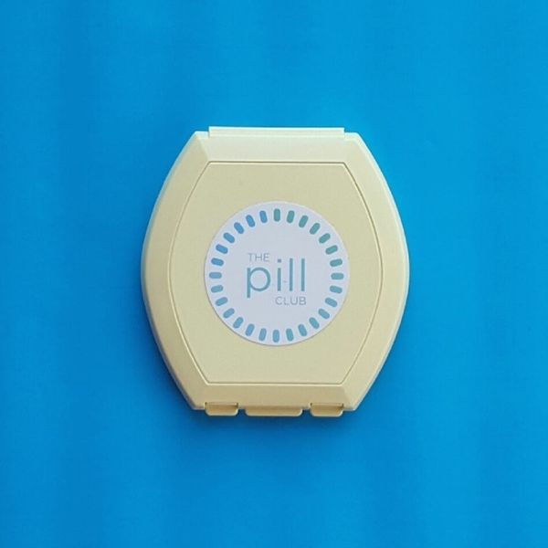 The Pill Club Is Birchbox for Birth Control and We're Here for It