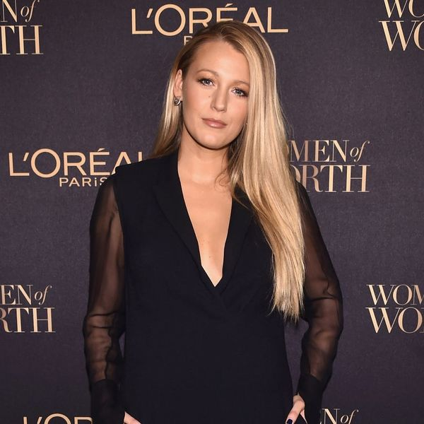 Blake Lively's Appearance in a New L'Oréal Campaign Has Kicked Up Major Controversy