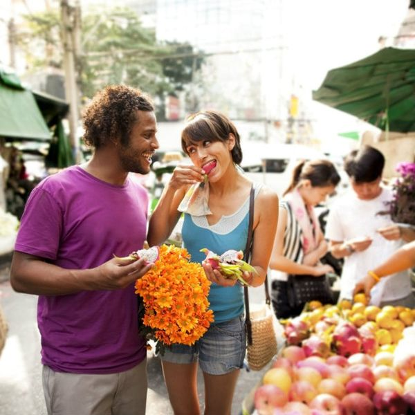 8 Best Travel Destinations for Foodies Who Are Health Nuts