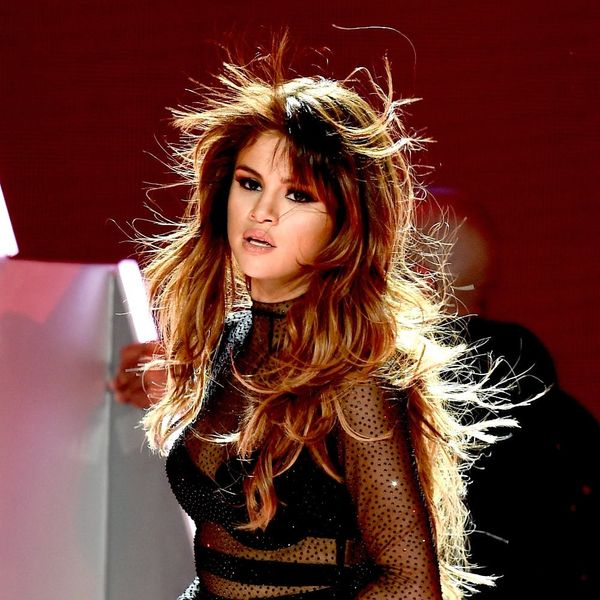 Selena Gomez Has Fans Worried About Her Drinking and They're Blaming The Weeknd