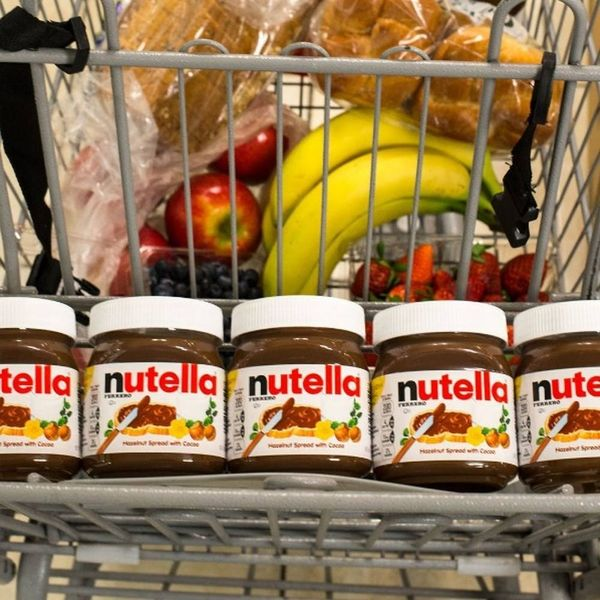 Nutella May Be Linked to Cancer and People Are Completely Losing It