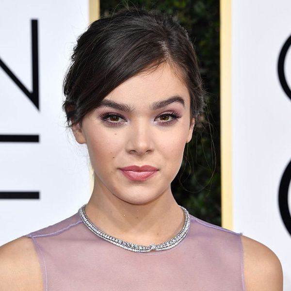 Golden Globes Red Carpet Hair and Makeup Looks We Still Can't Get Over