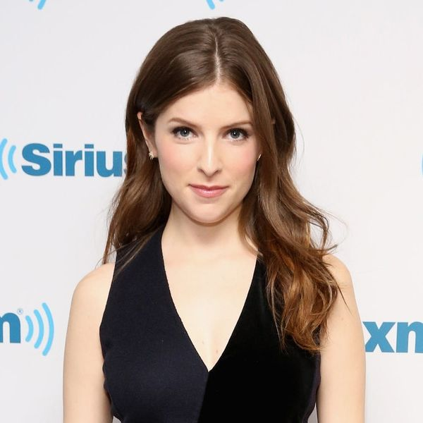 Anna Kendrick May Be Tackling an Epically Unexpected Role for Disney