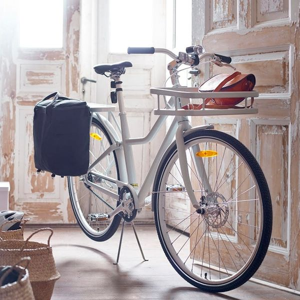 YAAAS! IKEA's SLADDA Bikes Are Coming to the US and Here's How You Can Nab One
