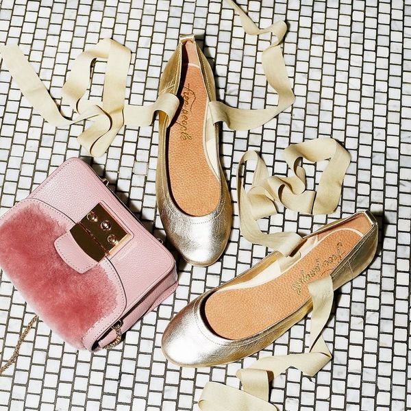 19 Party-Ready Shoes to Wear for Any Celebration