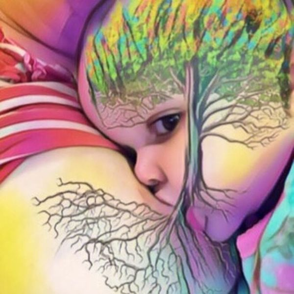 Why #TreeofLife Pics Are Trending + How You Can Create Your Own Brelfie