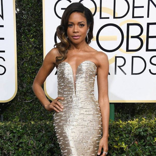 These Are the Golden Globes Red Carpet Trends You Can Buy RN