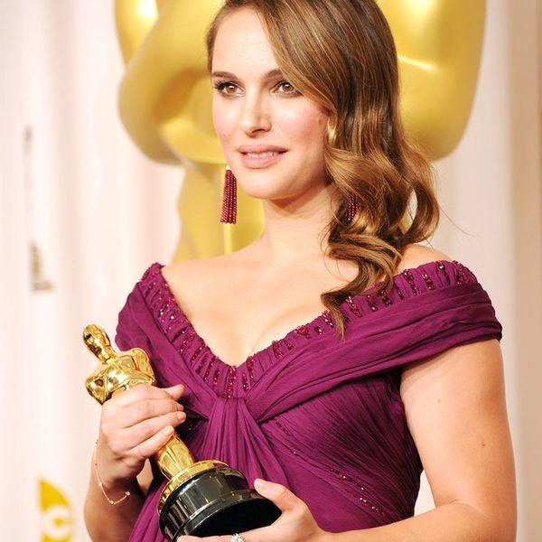 Natalie Portman's Appalling Wage Gap Story Proves Mediocre Men Still Make More