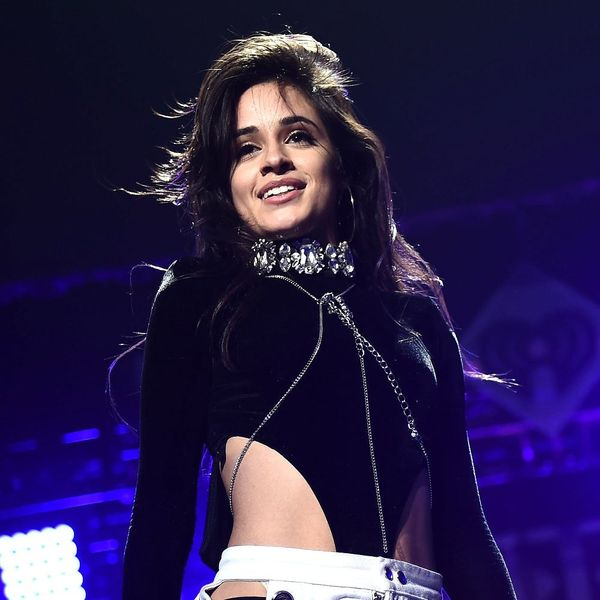 Camila Cabello Revealed the Reason Fifth Harmony Made Her Feel Uncomfortable