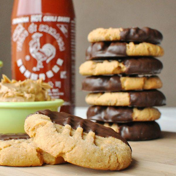 18 Times We Got the *Hots* for Sriracha Sweets