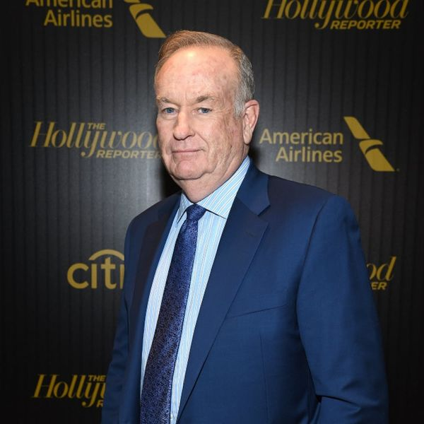 Fox News Settled Sexual Harassment Allegations Against Bill O'Reilly in Secret