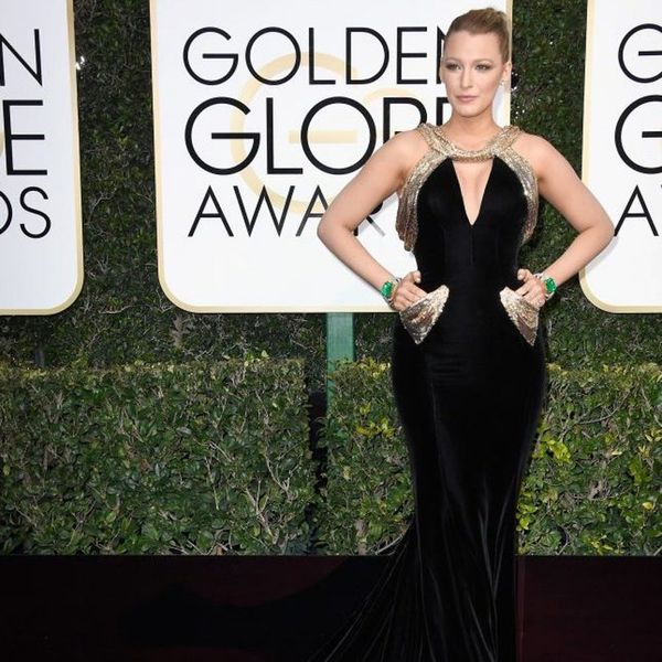 The 10 Golden Globes Looks We'll Be Talking About for Decades