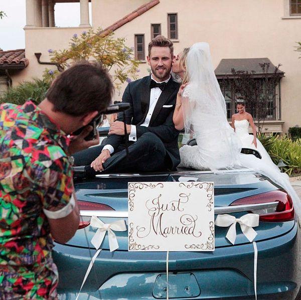 The Bachelor Recap: Brides, Breakups and Boob Birthdays