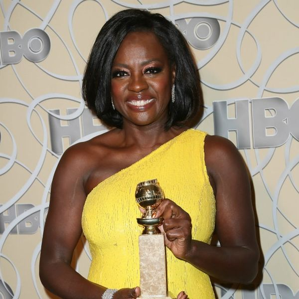 Why Viola Davis' Trump Speech Was Even MORE Powerful Than Meryl Streep's